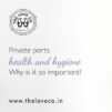 Private parts health and hygiene Why is it so important-The Love Co